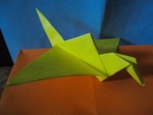 1a  origami bird for blog